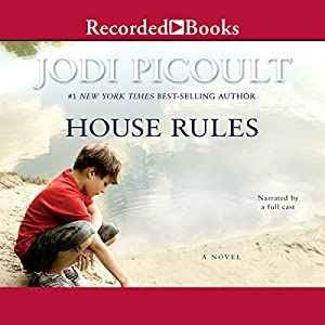 House Rules | Livre audio