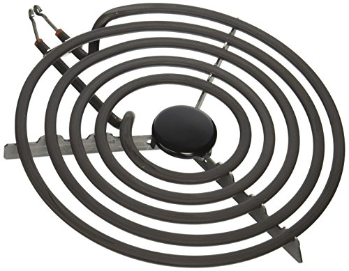 Whirlpool Stove 8-inch Surface Burner Element 9761345 / 8053268 (Electric Oven Range Parts compare prices)