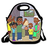 Little Bill Goanimate Lunch Tote Bag offers