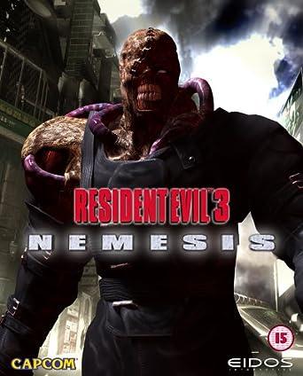 Resident Evil 3 Nemesis Mac Amazonde Games