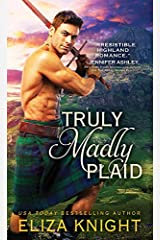 Truly Madly Plaid (Prince Charlie's Angels Book 2) Kindle Edition