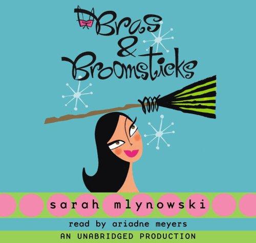 Download Bras & Broomsticks pdf