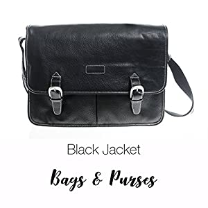 Black Jacket - One Step Black Leather Color Restorer