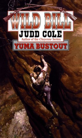 book cover of Yuma Bustout
