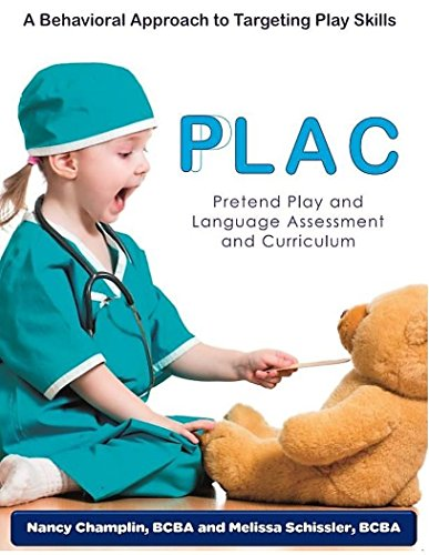 Pretend Play and Language Assessment and Curriculum