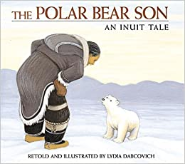 Image result for The polar bears son