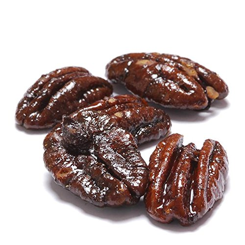 Pecans, Caramelized - 1 resealable bag - 14 oz