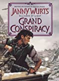 Grand Conspiracy: The Wars of Light and Shadow (Wars of Light & Shadow)