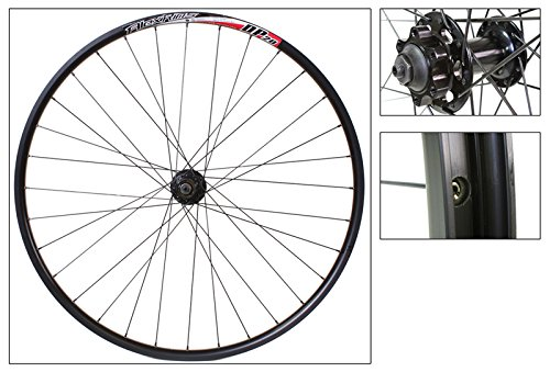 Alex DP20 29er Disc Front Wheel, QR, NMSW, ()
