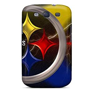 Hot Tpye Pittsburgh Steelers Cases Covers For Galaxy S3