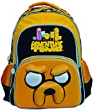 Adventure Time Jake the Dog Backpack 3D