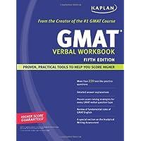 Kaplan GMAT Verbal Workbook