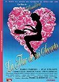 La Flor De Mi Secreto [DVD]