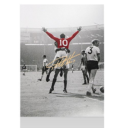 1966 Football Soccer World Cup - 9
