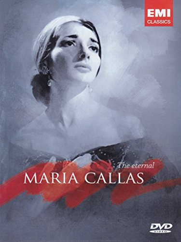 Maria Japan - Maria Callas: The Eternal Maria Callas