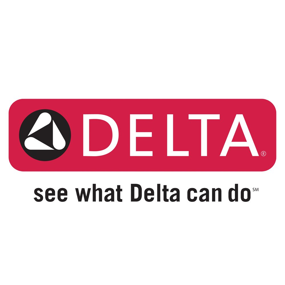 Delta RP53414 Grail 17 Series Temperature Control Single Metal Lever Handle Assembly Chrome