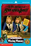 img - for The Case of the Missing Mummy (Adventures of Mary-Kate and Ashley) book / textbook / text book