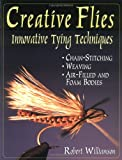 Creative Flies, Robert Williamson, 1571882251
