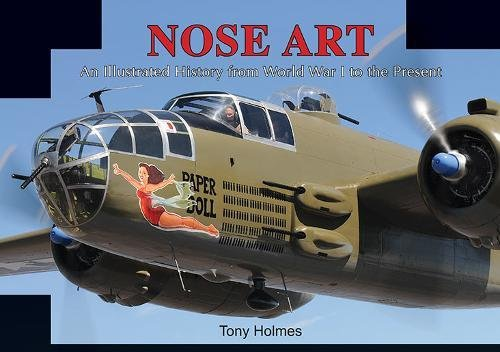 Aviation Nose Art - Nose Art