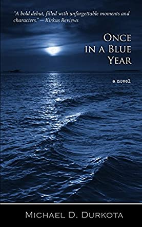 Once in a Blue Year