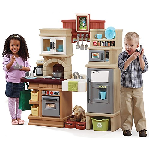 Buy playset for 4 year old