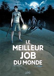 """Afficher """"Le Meilleur job du monde n° 2<br /> Tempêtes"""""""
