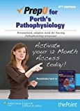 img - for PrepU for Porth's Pathophysiology book / textbook / text book