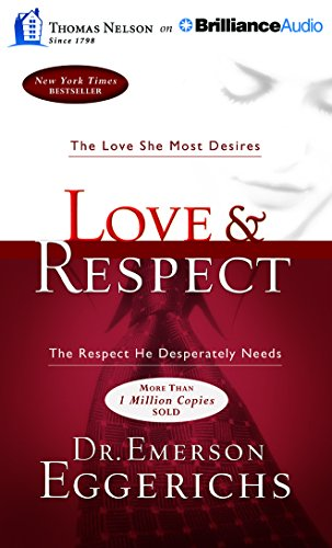 3' Component Video - Love & Respect: The Love She Most Desires; The Respect He Desperately Needs