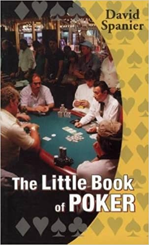 Book The Little Book of Poker