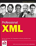 Professional XML, Bill Evjen and Kent Sharkey, 0471777773
