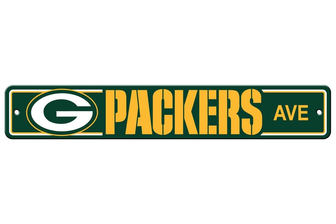 Fremont Die NFL Green Bay Packers Plastic Street