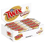 Twix White 32 Riegel, 1er Pack (1 x 1.47 kg)