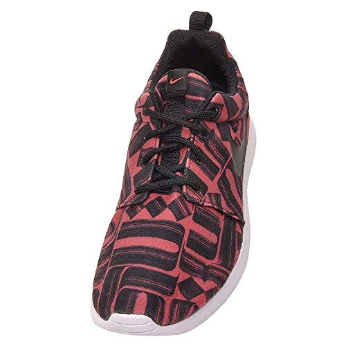 Nike hvid 800 Orange Sneakers Sort 844958 Kvinder For sort Glød glød xSwFgqOg5
