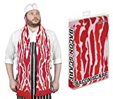 Bacon Scarf
