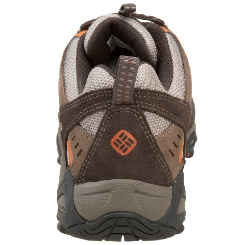 Columbia Men S Firelane Low Hiking Shoe Hiking Boots For All