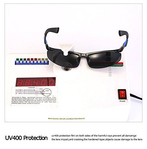 sans de Sunglass de magnésium Lunettes Conduite Sports Monture Soleil Aluminium pêche UV400 Soleil 3 Shishanyun polarisées Vision Lunettes de Hommes Lunettes Nocturne en fwXnxXPqZ