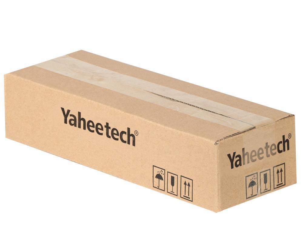 Yaheetech Folding Wagon Utility Wagon, Blue