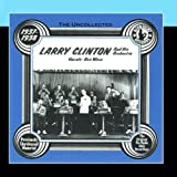 Terry Allen: Larry Clinton & His Orchestra 1937-38