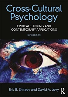 Cross Cultural Psychology Critical Thinking And Contemporary Applications 3rd Edition - image 4