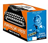 Murder, She Wrote: Complete Collection | Limited Edition | 72 Discs | NON-USA Format | PAL Region 4 Import - Australia