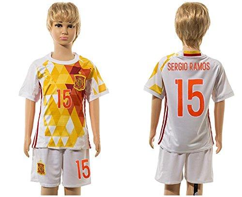 spain football jersey - 8