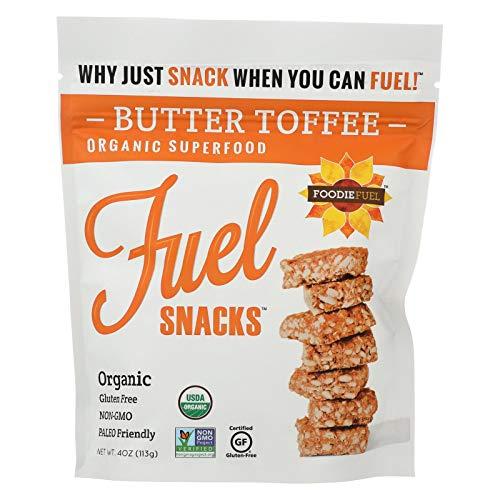 Foodie Fuel Snack Fuel Bttr Tffee Org