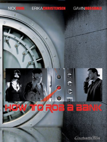 How to Rob a Bank Film