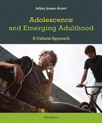 Adolescence+Emerging Adulthood