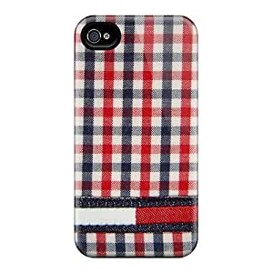 Iphone 6plus Gnb3532ggto Provide Private Custom Lifelike Tommy Hilfiger Series Shockproof Cell-phone Hard Cover -JasonPelletier