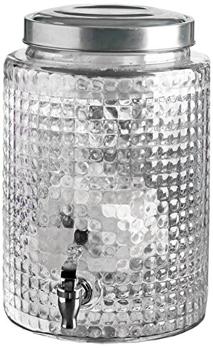 Circleware Windowpane Beverage Dispenser Infuser product image