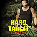 Hard Target: Elite Ops, Book 1 Audiobook by Kay Thomas Narrated by P.J. Ochlan