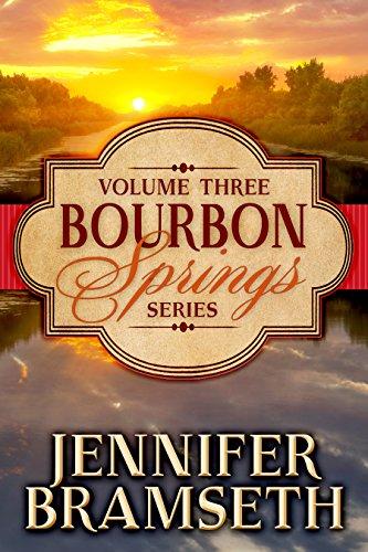 Bourbon Springs Box Set: Volume III, Books 7-9 (Bourbon Springs Box Sets Book - Monkey Heart Tails