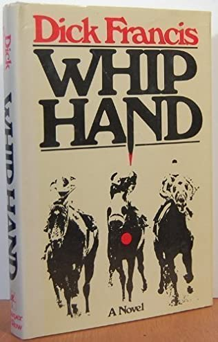 book cover of Whip Hand
