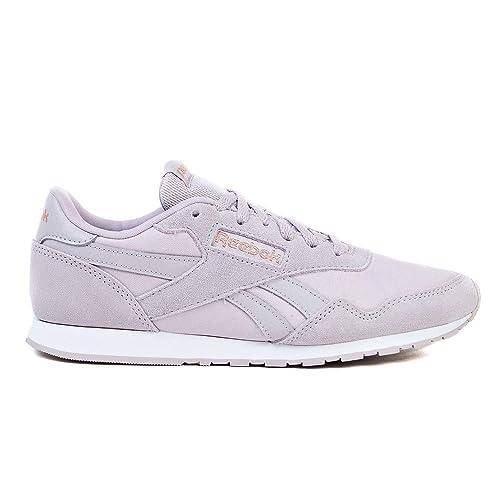 Reebok Royal Ultra SL, Zapatillas de Deporte para Mujer: Amazon.es: Zapatos y complementos